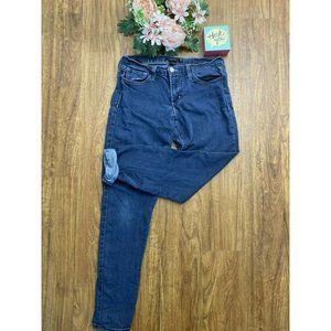 Flying Monkey Ultra Skinny Jeans Ladies Size 30X31